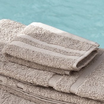 Face Towel Cassis noisette