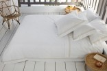 ELBA_400_Thread_Egyptian_Percale_Almond_Fitted_Sheet_Triple_Cord