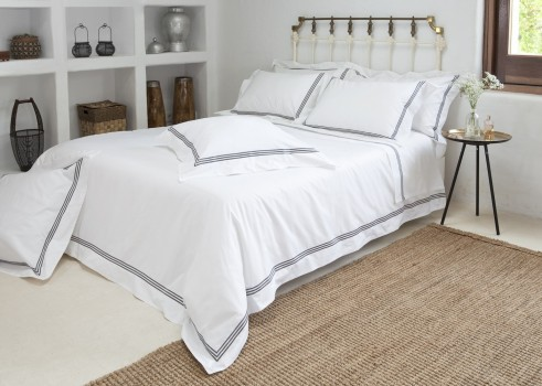 ELBA_400_Thread_Egyptian_Percale_Mink_Flat_Sheet_Triple_Cord